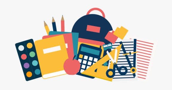 Harvest Family Life Ministry's School Supply Drive